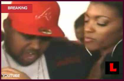 Porsha Stewart Music Video with Trillville Heats up RHOA
