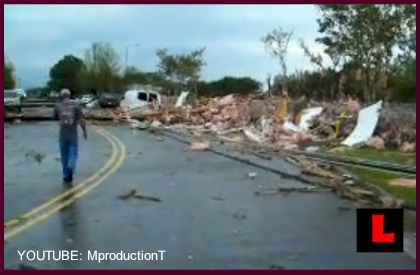 Raleigh Tornado Kills Three, Sanford Tornado Causes Outages