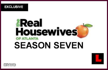 Real Housewives of Atlanta Season 7 Debut Date Revealed? EXCLUSIVE