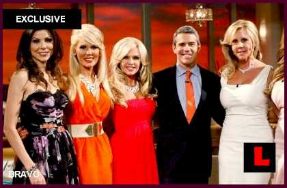 Gretchen Rossi, Tamra Barney, Heather Dubrow Joined by Three New OC Housewives