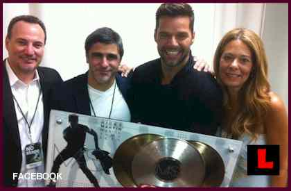 Ricky Martin Tour Expands with Mexico, El Salvador Concerts
