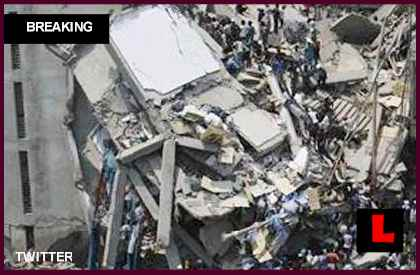 Rana Plaza in Savar: Building Collapses in Bangladesh