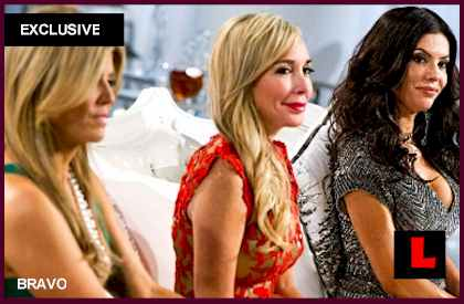 Real Housewives of Miami Cast Not Split by Sofas: EXCLUSIVE