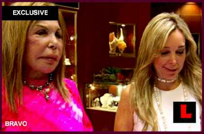 Real Housewives of Miami Marysol Patton Urges Pocketbook Need - EXCLUSIVE 