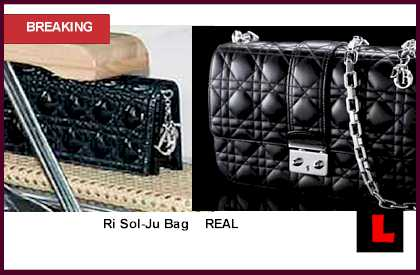 Ri Sol-Ju Bag: Lady Dior Clutch Debate Strikes North Korea