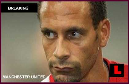 Rio Ferdinand Twitter Comment Prompts FA Fine
