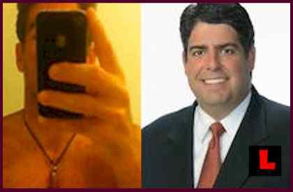 Roberto Arango alleged Photos Prompt Escándalo in Puerto Rico