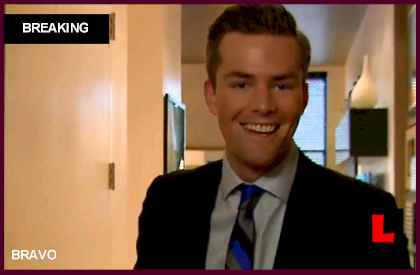 MDLNY: Who is Ryan Serhant Dating After Girlfriend Report million dollar listing new york