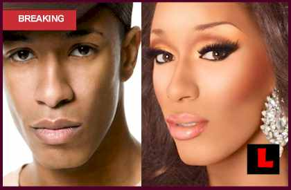 Sahara Davenport Dies, Antoine Ashley Life Remembered by RuPaul, LOGO dead death