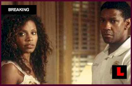Sanaa Lathan, Denzel Washington Deny Mistress Cheating Affair Report