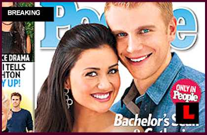 are Sean Lowe and Catherine Still Together 2013 for Summer Wedding