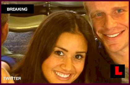 Sean Lowe and Catherine Together, Returns Before Wedding Date