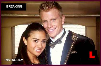 Sean Lowe and Catherine Together, But Will Spoilers Reveal Wedding?