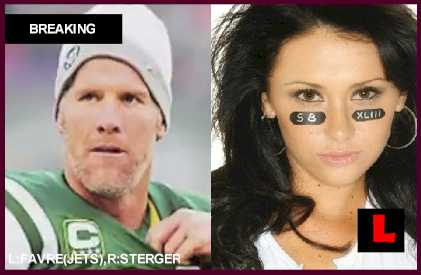Shannon O'Toole and Christina Scavo Pursue Brett Favre Reponses about Jenn Sterger