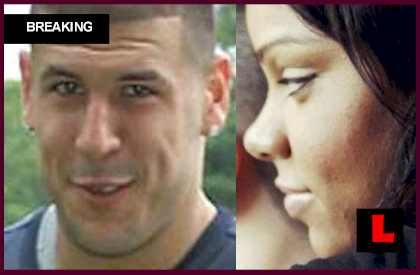 Shayanna Jenkins, Aaron Hernandez Girlfriend, Stays Silent About Surveillance Camera