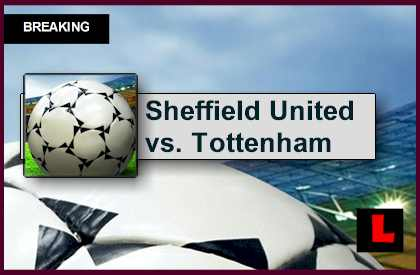 Sheffield United vs. Tottenham Hotspur 2015 Score Ignites Capital One Results