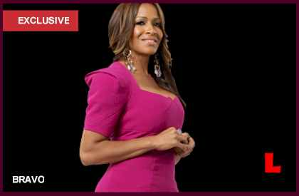 Sheree Whitfield Debuts Jewelry Line, She by Shereé Collection: EXCLUSIVE