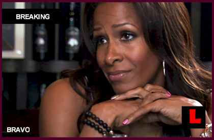 Sheree Whitfield fired Leaves Real Housewives of Atlanta: REPORT