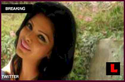 Sherlyn Chopra Playboy Photos Make History for Publication
