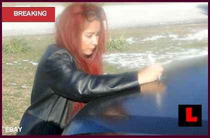 Snooki Selling Car, Escalade Promise Pop Culture History