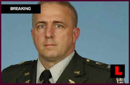 Solider Skype Death of Capt Bruce Kevin Clark Prompts Army Denial