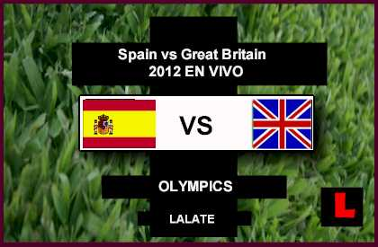 Spain vs. Great Britain 2012: Pau Gasol Prepares for Basketball Showdown