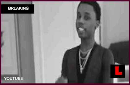 Speaker Knockerz Dead at 19, Derek McAllister Cause of Death Pending died rip