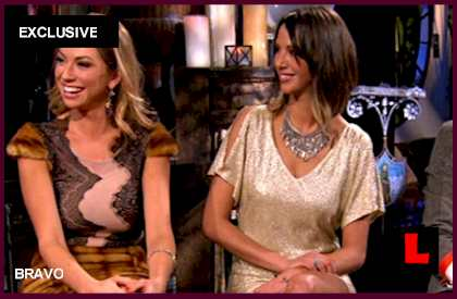 los angeles lalate exclusive stassi schroeder on vanderump rules