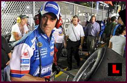 Steve Phelps NASCAR Undercover Boss Almost Exposed by Roger Penske