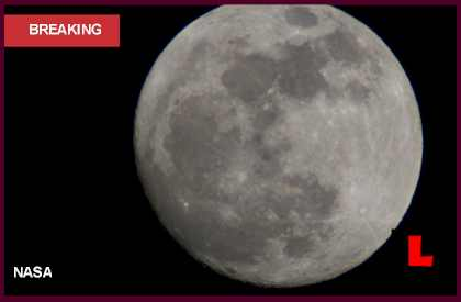 Supermoon Full Moon Tonight June 23 2013 Prompts Perigee Peak Hour