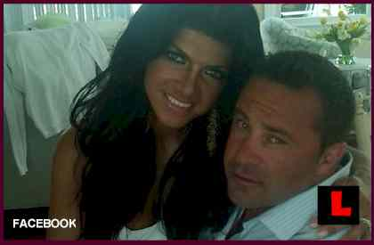Teresa Giudice Husband Uses Retarded Slur, Claims Joe Gorga