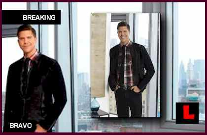 Fredrik Eklund aka Tag Eriksson Photos Prompt Twist for MDL: EXCLUSIVE