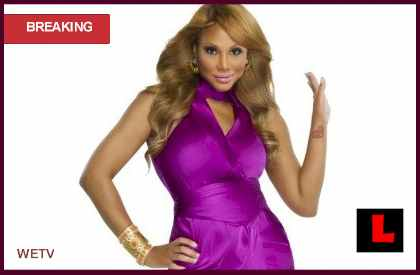 Tamar Braxton Love and War Ignites Tamar and Vince Finale