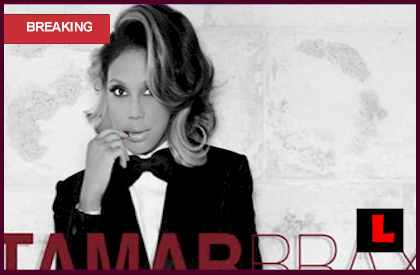 Tamar Braxton New Song off Album Impressed Tamar and Vince Fans love and war