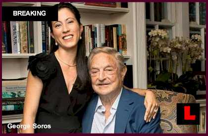 Tamiko Bolton, George Soros Planning Wedding
