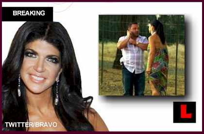 Teresa Giudice, Joe Giudice Divorce Claims are False