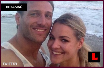 Juan Pablo and Nikki Ferrell Engaged