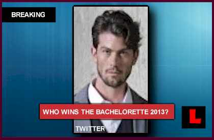 who wins the The Bachelorette Spoilers 2013: Top 4 Won't Impact Who Desiree Picks as Winner