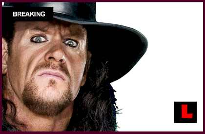 The Undertaker Not Dead 2014: Mark William Calaway Battles Fake Death