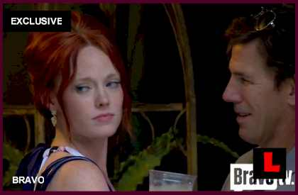 Thomas Ravenel, Kathryn C Dennis Diffuse Whitney on Southern Charm: EXCLUSIVEl