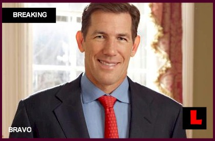 Thomas Ravenel, Kathryn C. Dennis Baby Daddy Revealed on Southern Charm