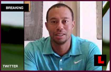 Tiger Woods Seeks Players Championship 2013 Win