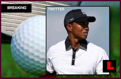 Tiger Woods Tee Time Hits Deutsche Bank Championship Early