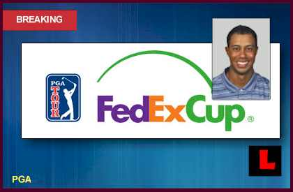 Tiger Woods Tee Time Heats Up Fedex Cup Playoffs, BMW Leaderboard