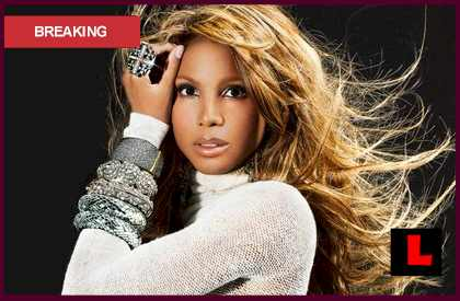 Toni braxton in hospital with lupus