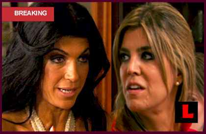 Top Chef Housewife: Could Teresa Giudice Battle Ana Quincoces
