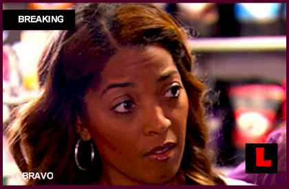 Toya Married to Medicine Accused of Driving Drunk, Leaving Scene