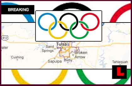 Tulsa 2024 Olympics Bid Being Considered