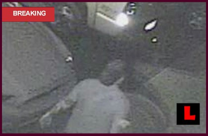 Tuscaloosa Shooting 2012: Video and Photo Released of Alleged Shooter