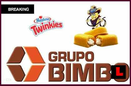 Twinkies May Survive under El Grupo Bimbo Possible Purchase